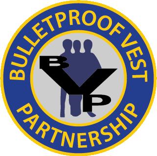 Bullet Proof Vest Partnership - logo
