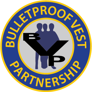 Bullet Proof Vest Partnership - logo
