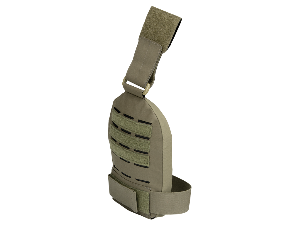 Hard Armor Shoulder Plate Hasp Armor Express