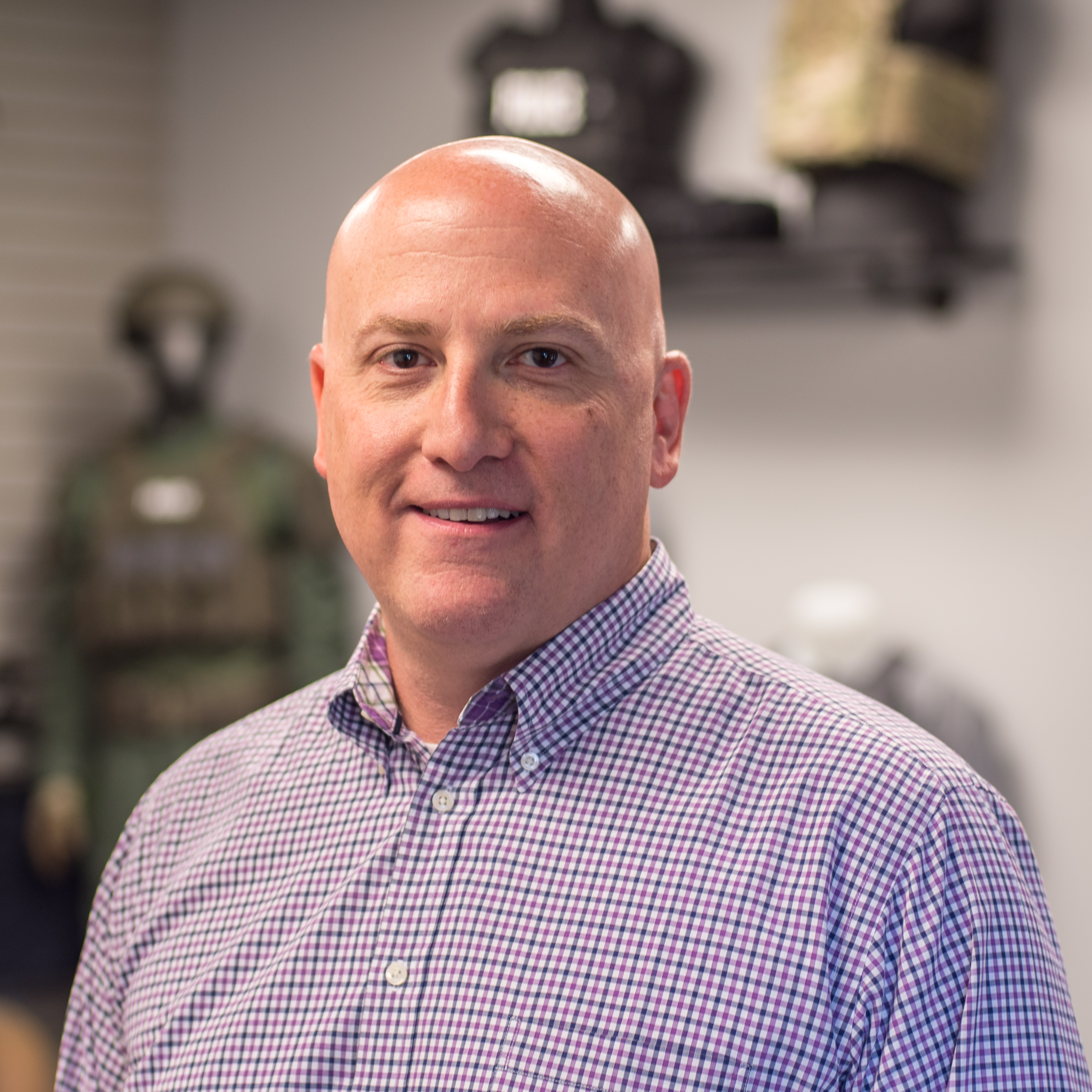 Industry Veteran Frank Cappo Joins Armor Express as its New
