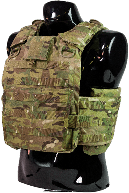 SPC - SOLDIER PLATE CARRIER