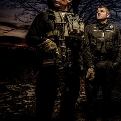 Police_Mission Vision